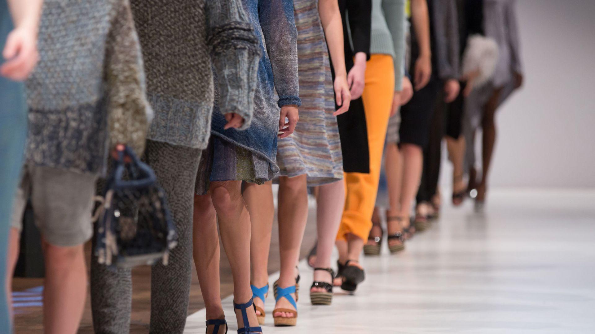 Fashion Jobs and Fashion Career Advice